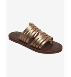 Sandals Roxy Tia bronze 2020 womens vell.EUR37