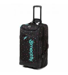 Meatfly Contin 3 Suitcase 100L B - Birds Color 2020