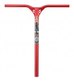 Blunt Reaper V2 600mm red handlebars