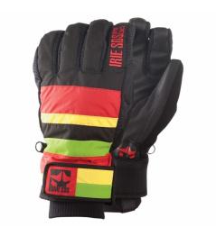 Gloves Rome Focus rasta 2012/2013 vell.L