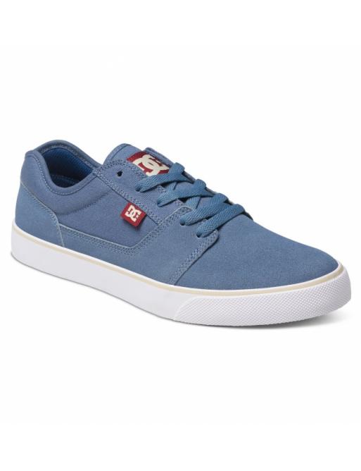 Shoes Dc Tonik vintage indigo 2017 vell.EUR45