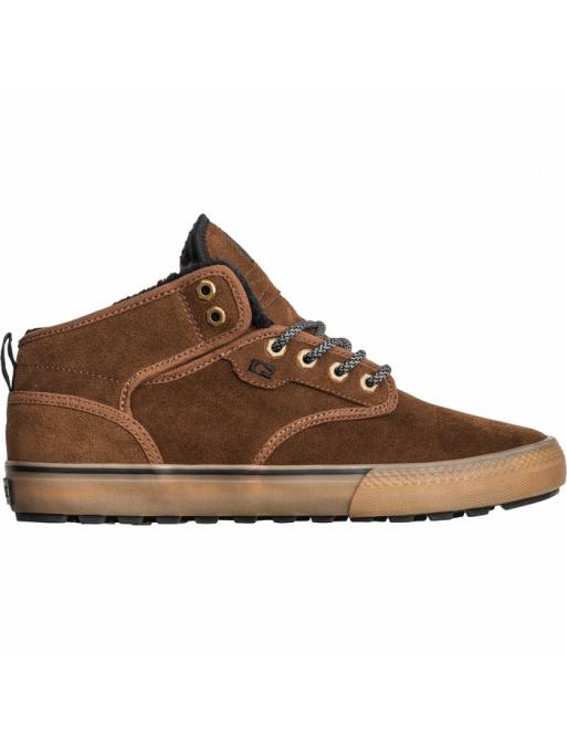 Globe Shoes Motley Mid partridge brown / gum 2018/19 vell.EUR44