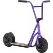 Rocker Rolla Big Wheel Purple Fade