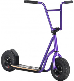 Rocker Rolla Big Wheel Purple Fade