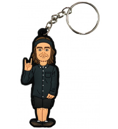 Figz Dylan Morrison Key Ring