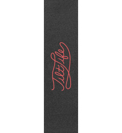 Griptape Tilt Capped Script Strawberry Coral