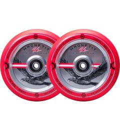 Wheels Striker Bgseakk Magnetit 110mm Red