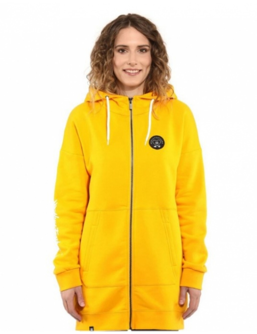 Horsefeathers Cardi citrus 2021 women's sweatshirt vell.XL