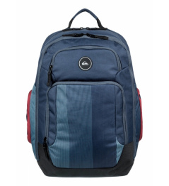 Backpack Quiksilver Shutter 28L 500 bst0 blue nights 2019