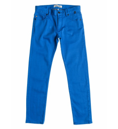 Quiksilver Pants Awtorsion Colors Aw 023 bqz0 olympian blue 2015 kids vell.28 / 14 years