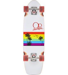 Ocean Pacific Cruiser Skateboard