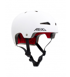 Helmet REKD Elite 2.0 White L / XL 57-59cm