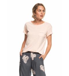 Roxy Star Solar T-shirt 527 mcw0 cloud pink 2019 Ladies vell.L
