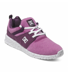 Dc Shoes Heathrow SE purple 2016 Ladies vell.EUR38,5