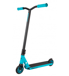 Chilli ICE Reaper 2017 freestyle scooter light blue