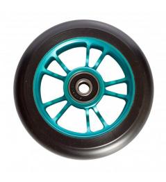 Blunt 10 Spokes 100 mm black blue wheel