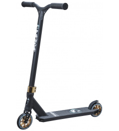 Freestyle scooter Panda Optimus Gold Chrome