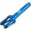 Supremacy Spartan fork 110mm blue