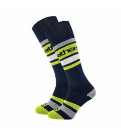 Socks Horsefeathers Mace navy 2020/21 vell.11-13