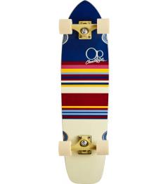 "Ocean Pacific Cruiser Skateboard (30 ""| Swell)"