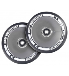 Wheels Root Industries Air Black 110mm 2pcs Mirror