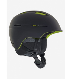 Helmet Anon Invert black / green 2018/19 vell.XL / 60-62cm