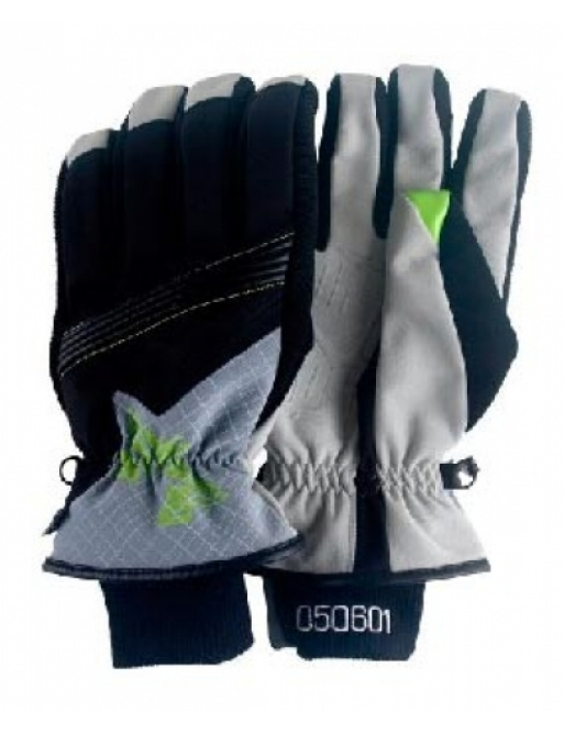 Gloves Rome Sanchez 08/09 green vell.M