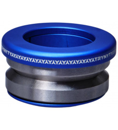 Headset Trynyty Integrated blue