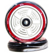 Wheels Trynyty Wi-Fi 110mm silver 2pcs
