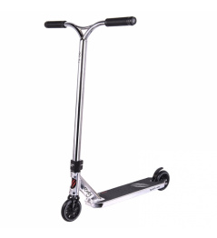 Bestial Wolf Rocky R10 freestyle scooter chrome