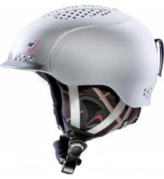 K2 Helmet Virtue silver frost 2012/2013 dámská vell.S