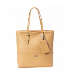 Handbag Meatfly Slima B camel 2019/20 women