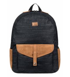 Roxy Backpack Carribean Solid 18L 914 kvj0 true black 2019
