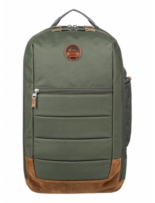 Backpack Quiksilver Upshot Plus 25L 490 csn0 forest night 2018/19