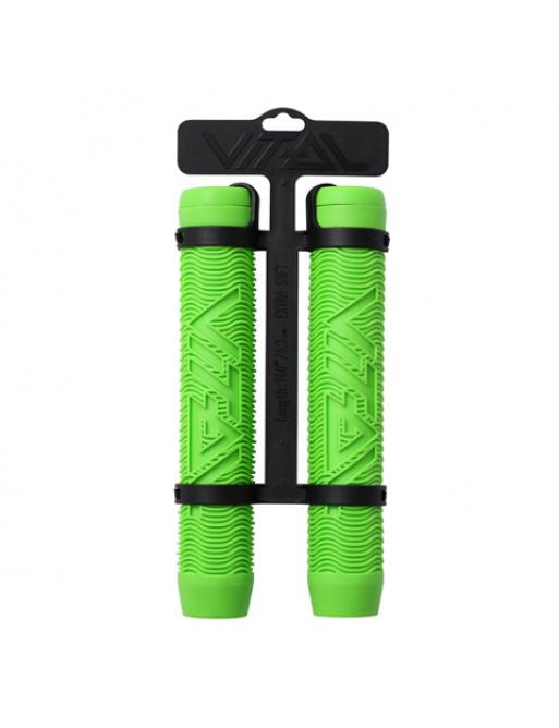 Grips Vital green