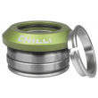 Chilli Integrated Green Head Set