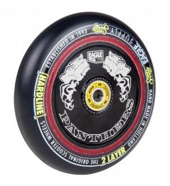 Wheel Eagle H / Line 2 / L Hlw tech Panthers Black / Black