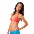 Swimwear Horsefeathers Oahu Triangle coral 2013 ladies vell.S