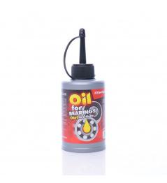 TEMPISH OIL