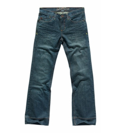 Rifle Nugget Yama W.Bdark denim v