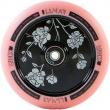 Wheel Lucky Lunar 120mm Zephyr Black / Pink