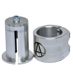 Sleeve Apex HIC Kit silver