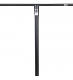 Handlebars CORE Nova Titanium 680mm black