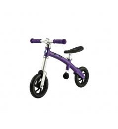Micro G-Bike Light Purple