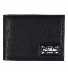 Dakine Wallet Riggs black 2019
