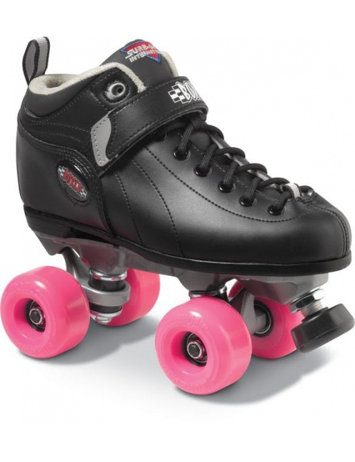 Sure Grip Quad Boxer Outdoor Skates