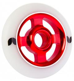 Wheel Blazer Pro Stormer 4 Spoke White / Red