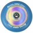 Metal Core Disc 110 mm blue wheel