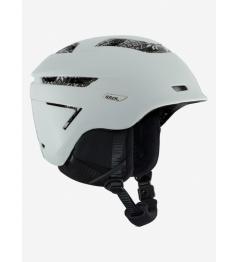 Anon helmet Omega apres white 2017/18 vell.M / 57-59cm