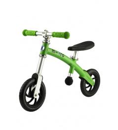 Micro G-Bike Light Green